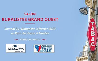 Salon Buralistes Grand Ouest 2019