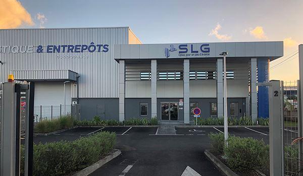 Référence ANAVEO Antilles : Transport et Entrepôt logistique SOMATRANS