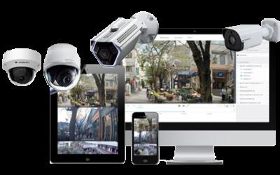 Full Cloud : la vidéosurveillance sans enregistreur