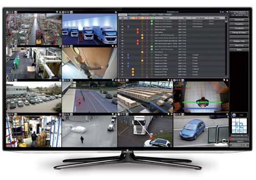 vidéosurveillance Transport & Logistique