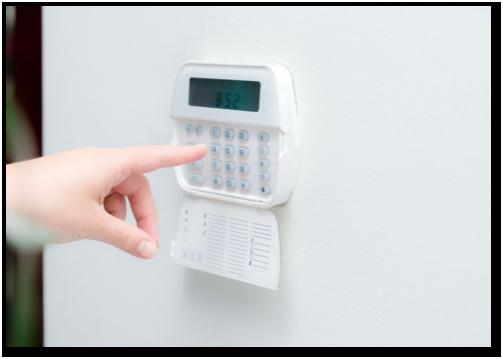 controle mise en service alarme