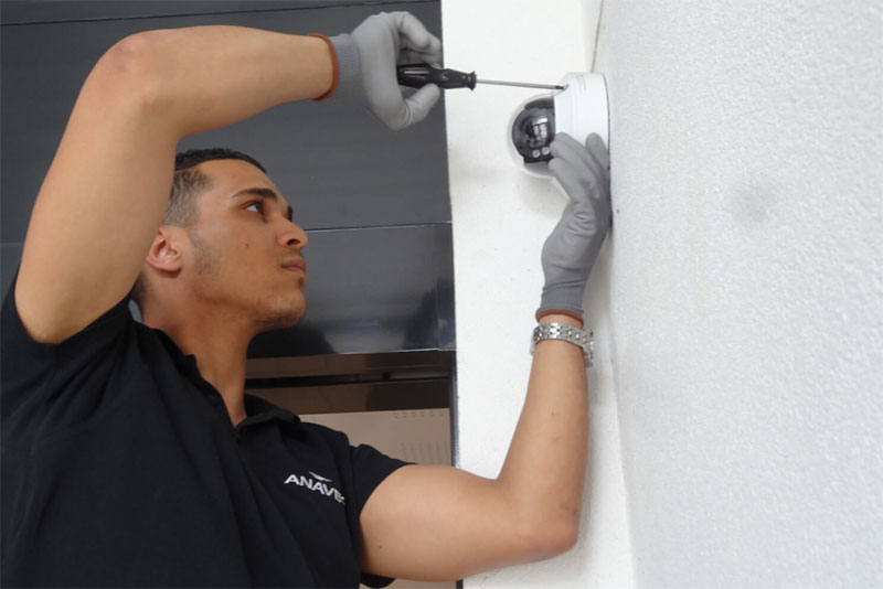 technicien installation carriere anaveo
