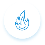 Flamme - incendie