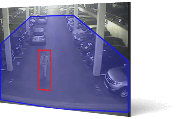 ZoneTracker parking