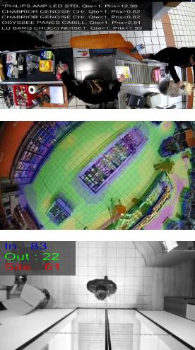 solutions vidéosurveillance intelligente