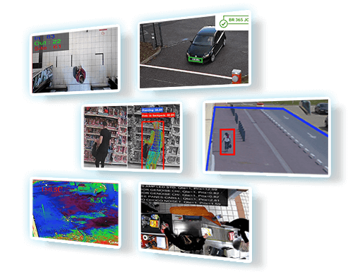 solutions intelligentes videosurveillance