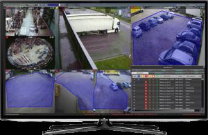 Multivision Transports Leblanc - Client ANAVEO