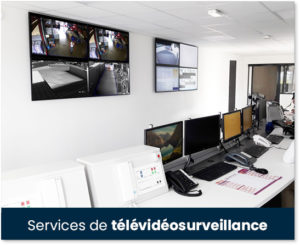 Télésurveillance ANAVEO et RMS